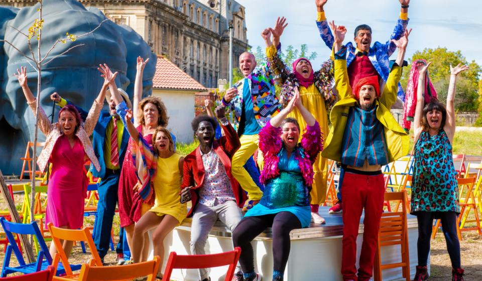 Le Festival de Marseille dévoile sa programmation pour cet été !