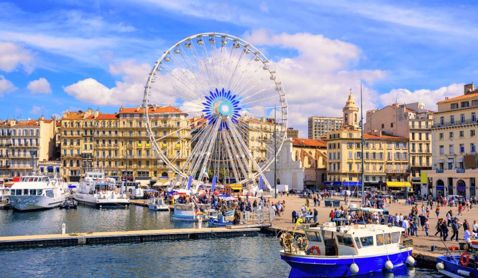 Que faire à Marseille en mai ?