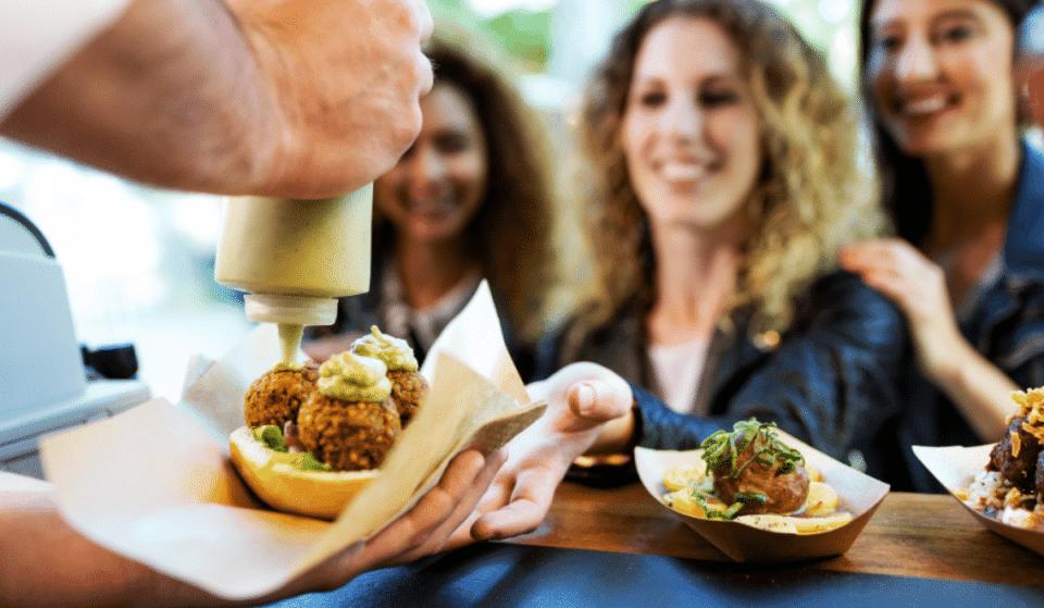 La Crème : Le Mini Food Market revient pour une 2è édition le 23 mai à la Maison Montgrand !