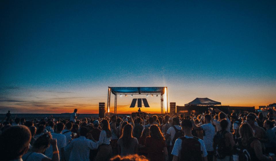 Le mythique Festival Marsatac revient cet été pour 3 soirées de Musique et de Fête au Parc Borély !