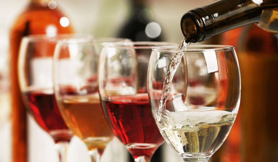 Marseille accueillera ce mois-ci un grand Salon Vin & Gastronomie au Parc Chanot !