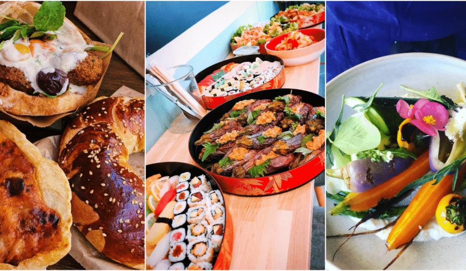 Ce weekend, Le Fooding rembourse l'addition aux 20 premiers clients de ces 3 Restos Marseillais !