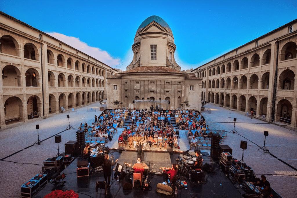 10 Festivals Culturels à ne pas manquer à Marseille en juin 2021 !