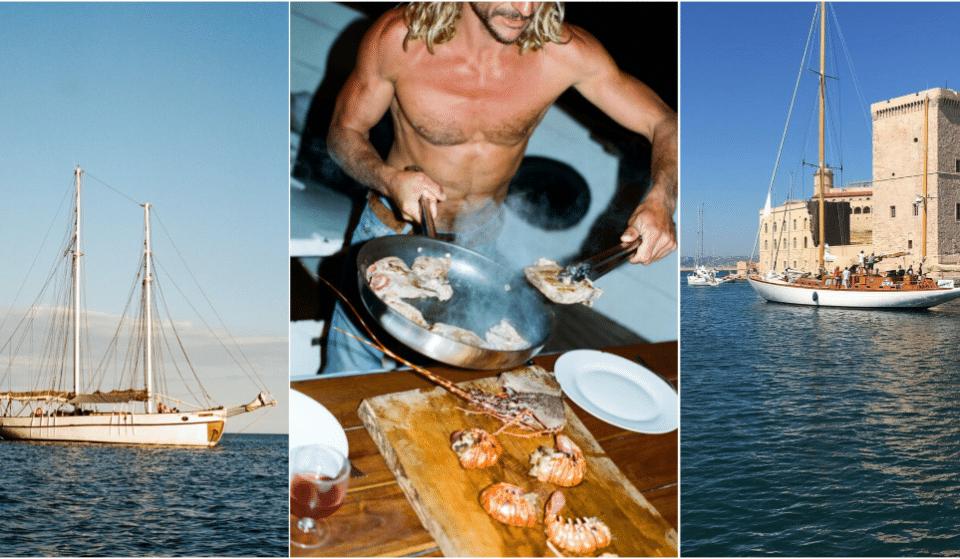 Noctilio : Le célèbre Bar sur la Mer vous a préparé un super programme de réouverture dès le 19 mai !