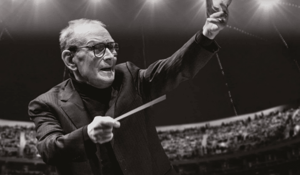 Hommage à Ennio Morricone : Découvrez ses plus belles compositions avec ces Concerts à la Bougie en plein air à Marseille