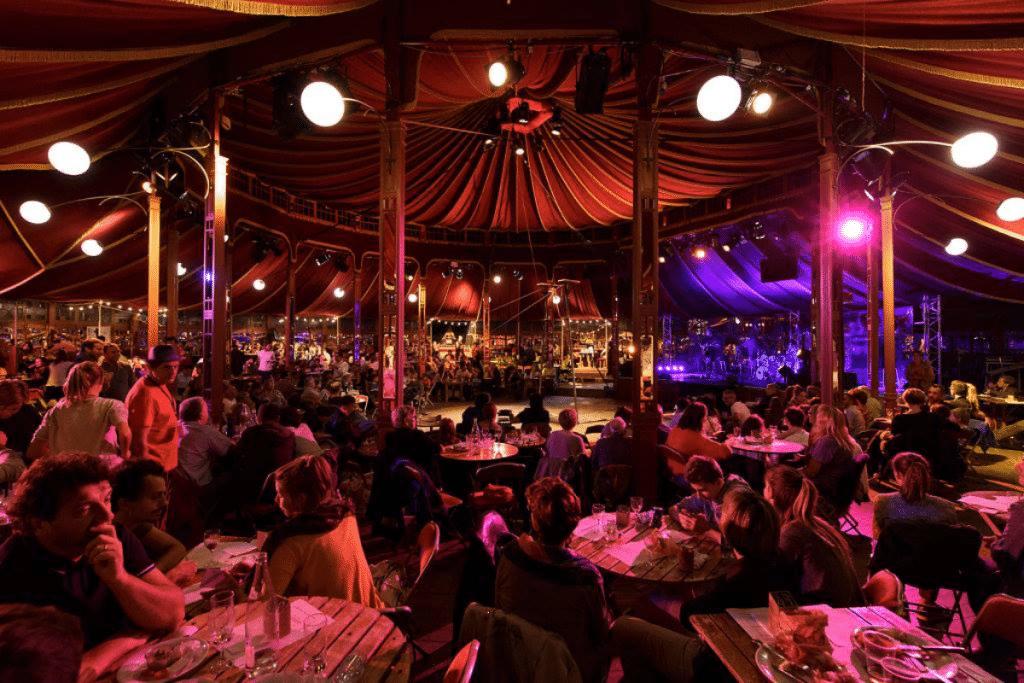 Le Festival Jours et Nuits de Cirque(s) débute aujourd'hui à Aix-en-Provence !