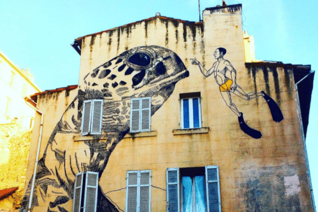 Street Art Cities : l'Application qui vous indique où trouver les plus belles Oeuvres de Street Art autour de vous !