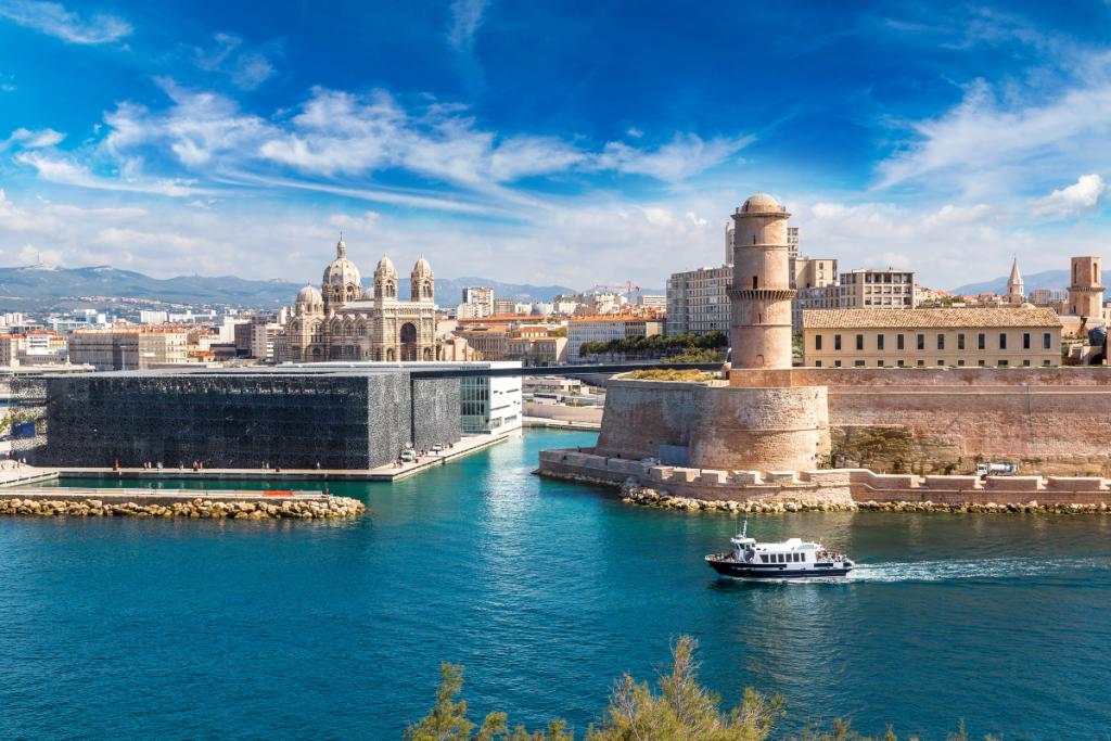 Que faire à Marseille ce weekend ?