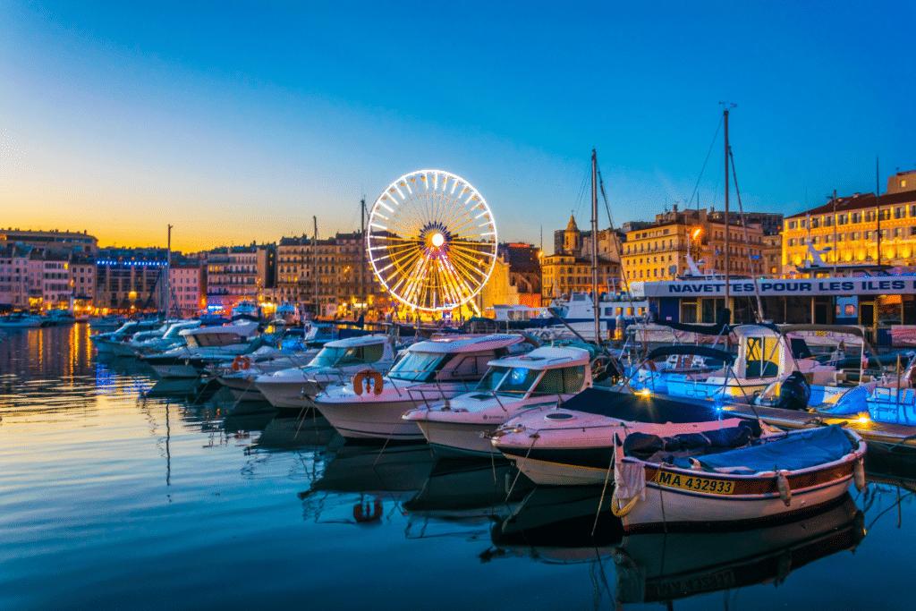 Que faire à Marseille en juin 2021 ?