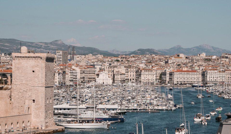 Explorez et redécouvrez Marseille avec un jeu immersif avec des énigmes en plein air !