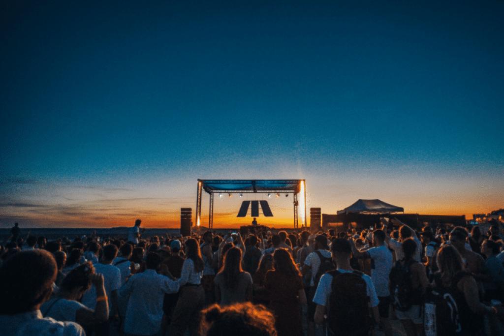 La Programmation du Festival Marsatac 2021 enfin dévoilée !