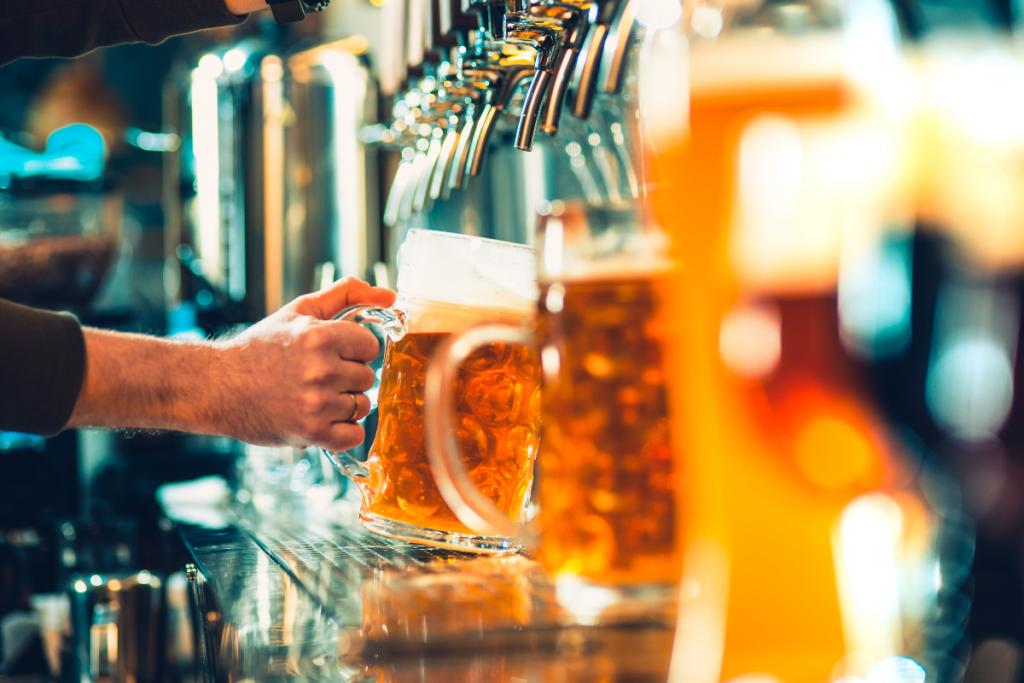 Marseille : Le bistrot Victor se classe dans le TOP 100 des meilleurs Bars à Bière de France !