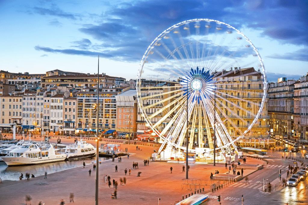 Que faire à Marseille cet Été ? 15 bons plans inratables de l'été à Marseille !