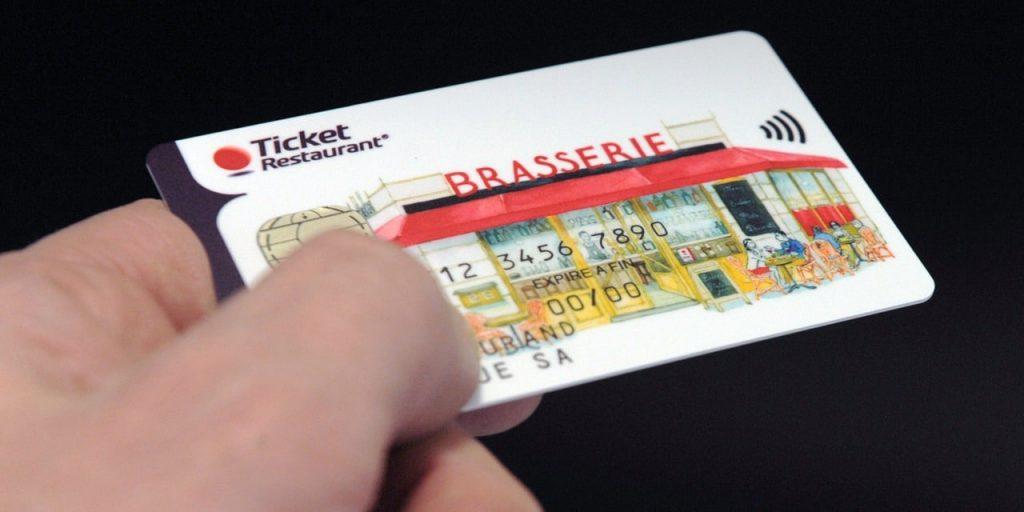 Tickets restaurant : le plafond à 38 euros finalement maintenu jusqu'en février 2022 !