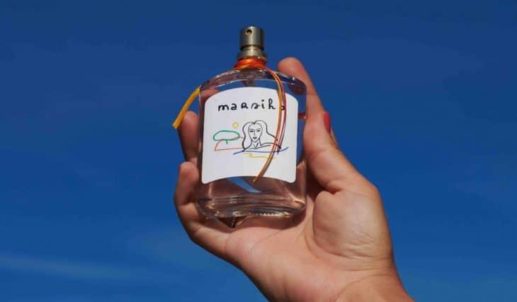 Marsiho, les nouveaux parfums ode à Marseille et à la Méditerranée !