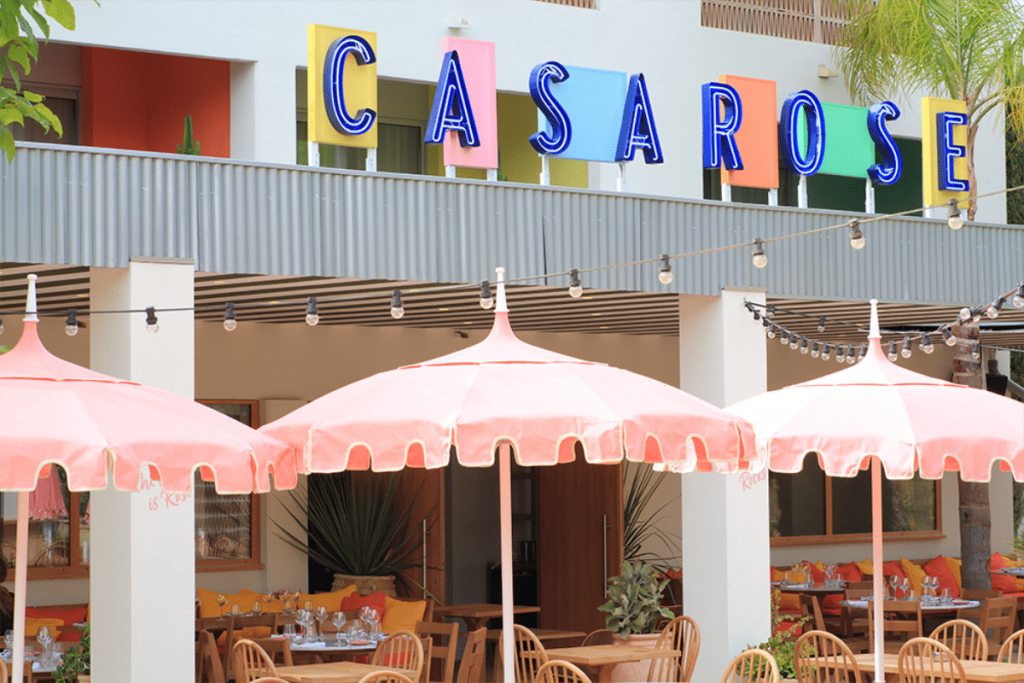 On a trouvé l'hôtel le plus instagrammable de la French Riviera !