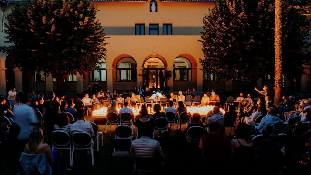 candlelight marseille cloitre 4 saisons vivaldi