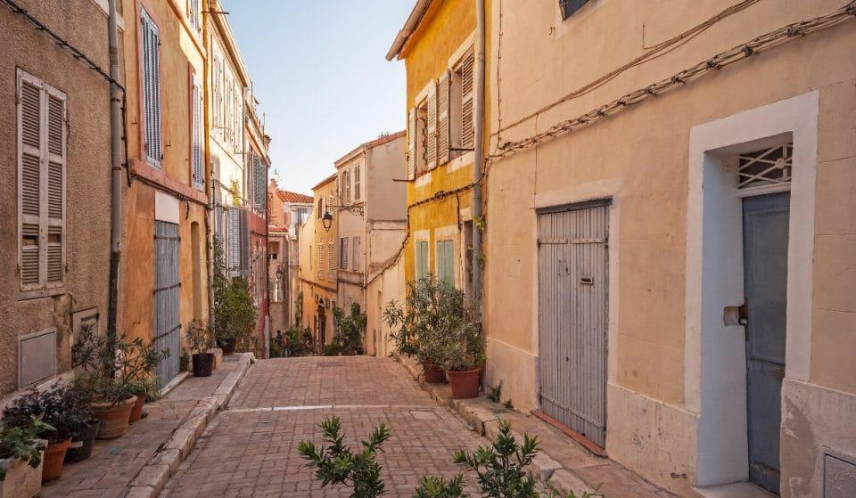 Marseille serait-elle la pire ville de France pour marcher ?