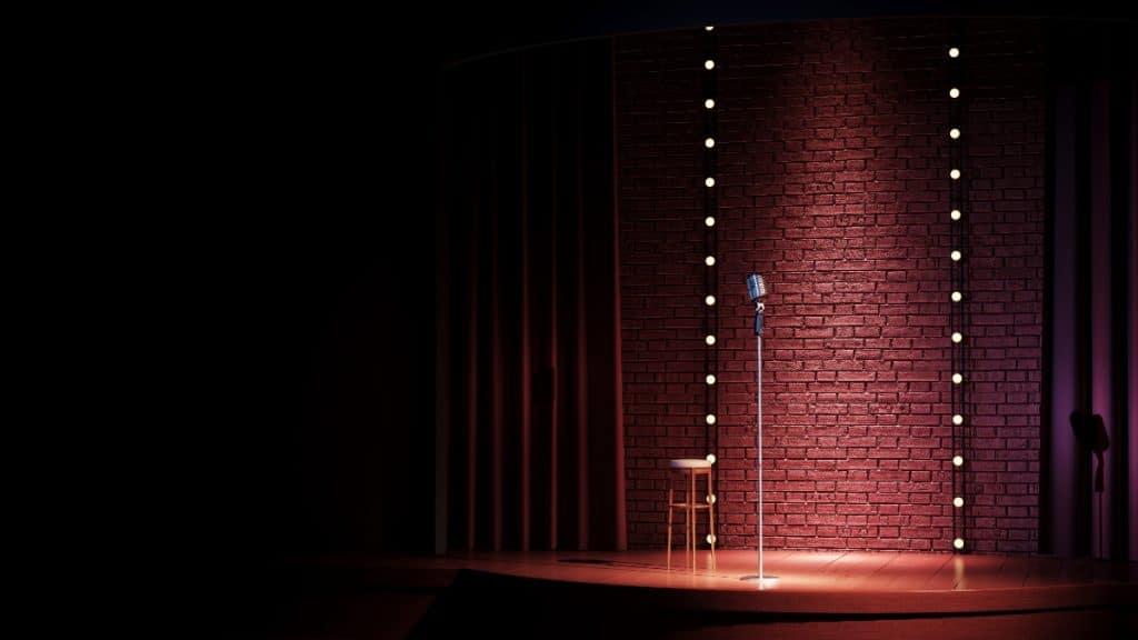 Le Garage Comedy a enfin son propre lieu dédié à l'humour au Cours Julien!