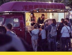 Le MPG STREET FOOD FESTIVAL investit l'esplanade de la Major !