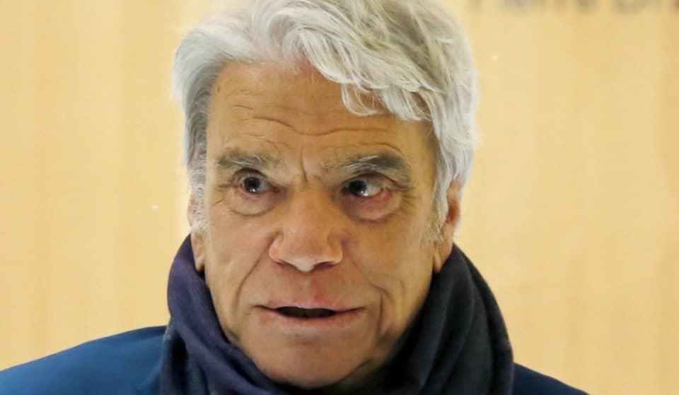 Bernard Tapie est mort à l'âge de 78 ans