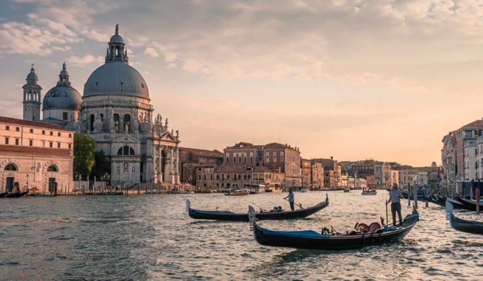 Marseille-Venise : bientôt une ligne directe ouverte par Ryanair !