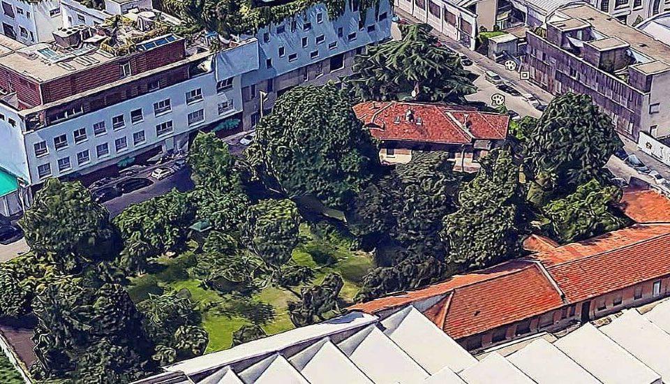 Giardino Ventura Milano: una location segreta nel cuore di Lambrate