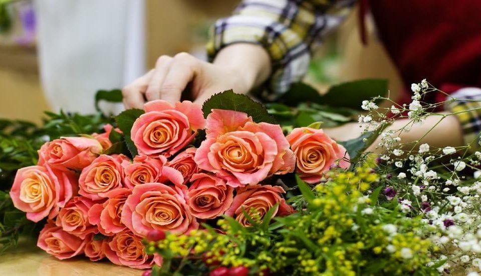 Mercato dei fiori a Milano: un'esplosione di colori