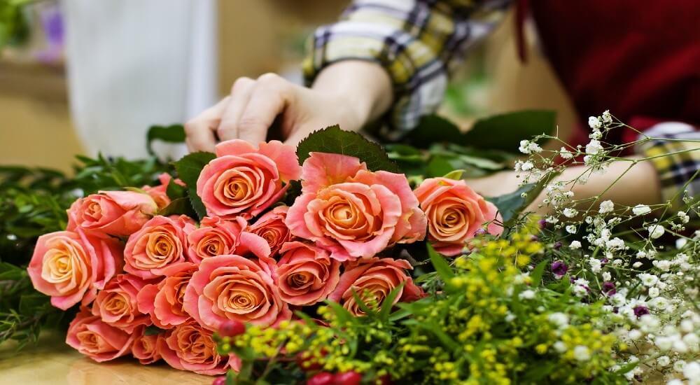 mercato fiori milano