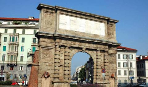 porta romana milano