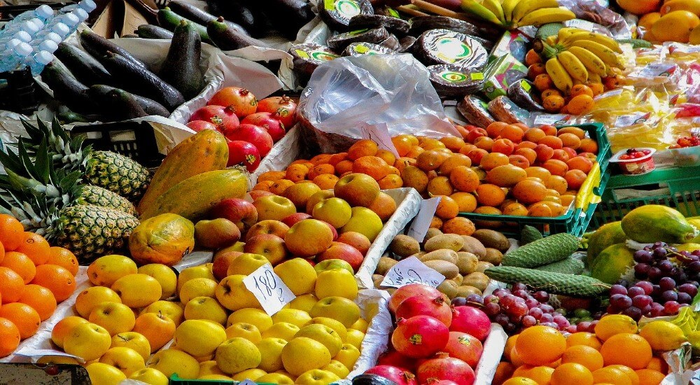 mercati scoperti milano