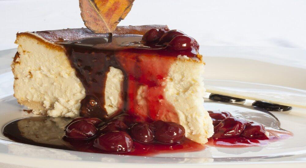 5 deliziose ricette con le ciliegie da provare a maggio