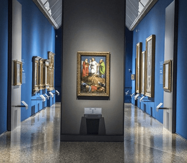 Pinacoteca di Brera: la riapertura il 9 giugno