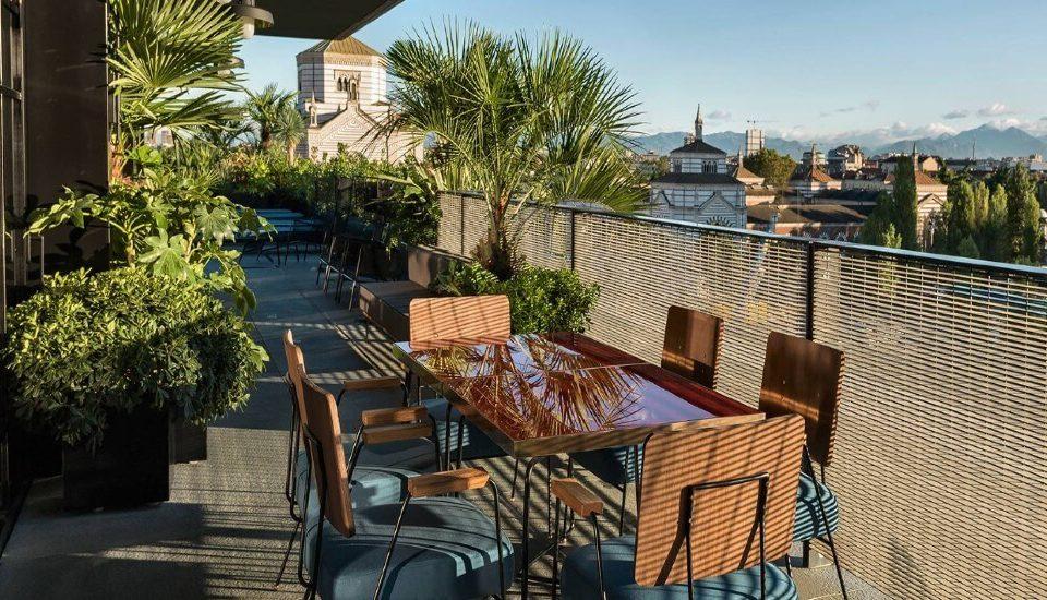 5 ristoranti con vista mozzafiato a Milano
