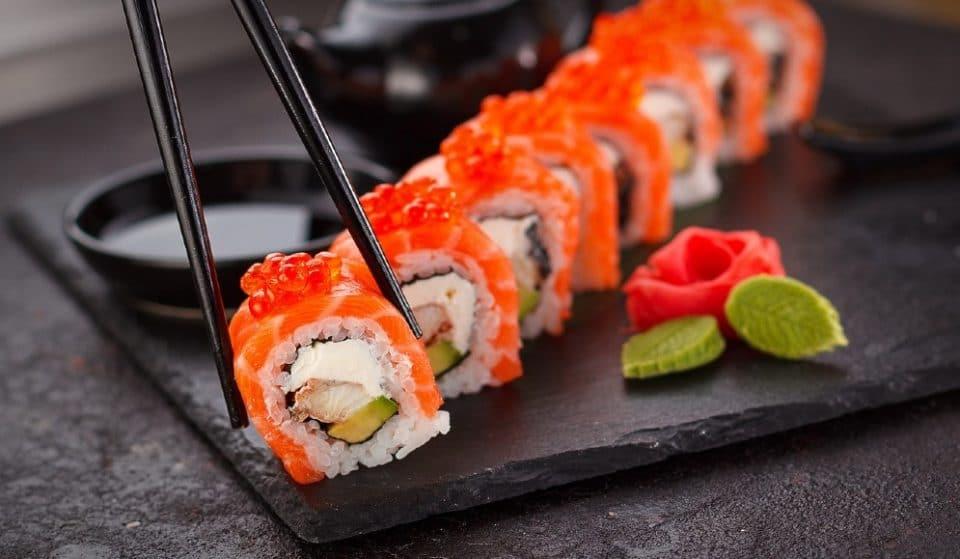Sushi a Milano: ecco i ristoranti migliori in città
