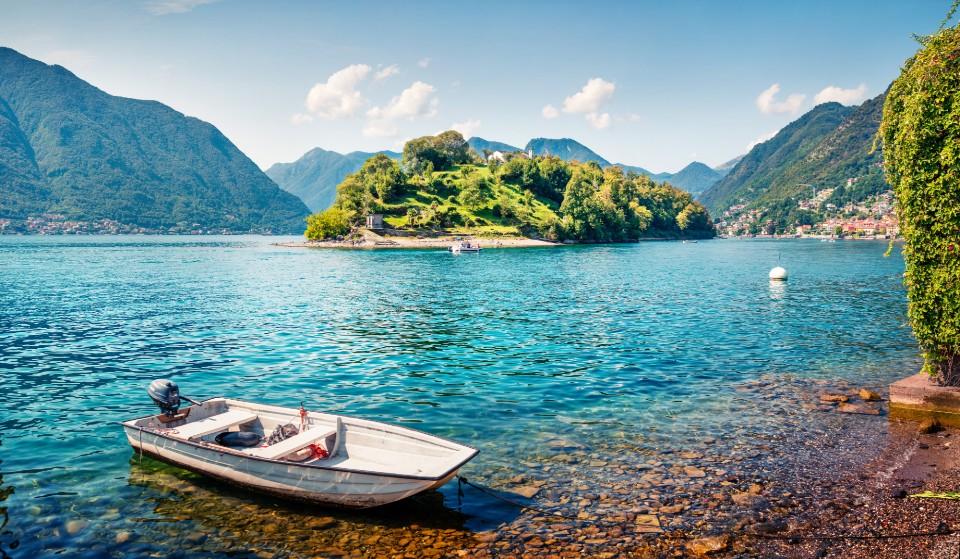 Weekend sul Lago di Como: cosa fare e cosa vedere