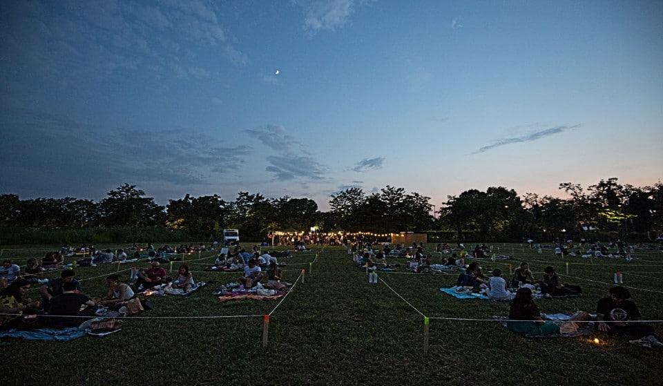 picnic cinema milano