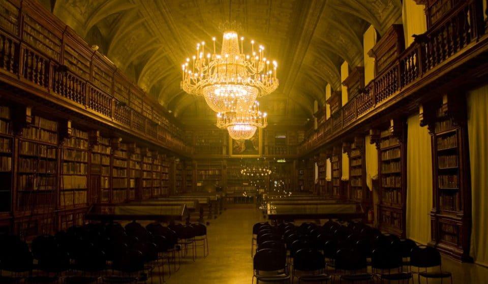5 bellissime biblioteche a Milano dove studiare o leggere