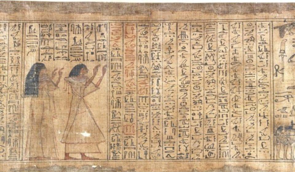 """""""Viaggio oltre le tenebre. Tutankhamon RealExperience"""" resterà fino al 18 ottobre"""