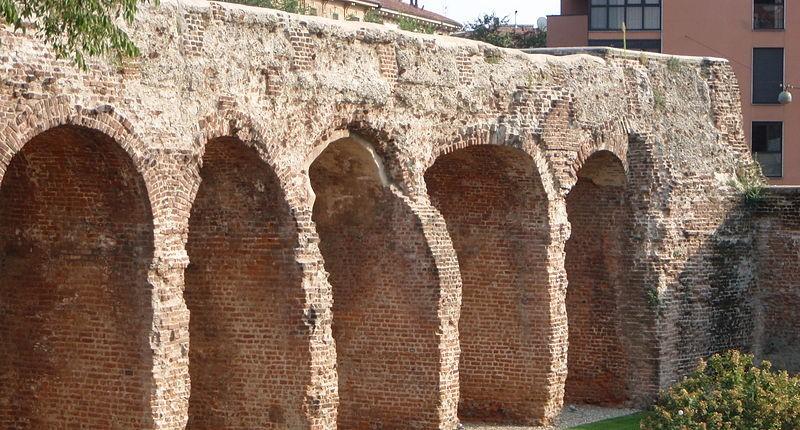 mura spagnole