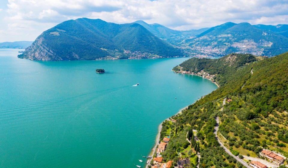 La leggenda di uno dei borghi più belli d'Italia (a due ore da Milano)