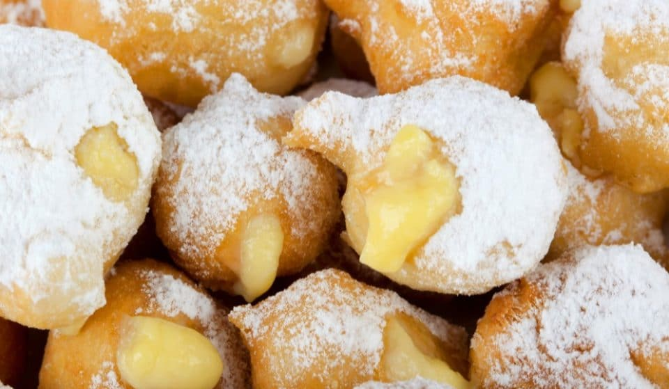 Tortelli di carnevale: 5 posti da provare a Milano
