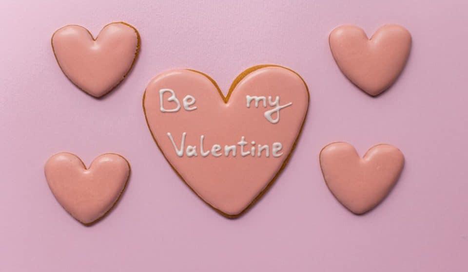 12 consigli per festeggiare un San Valentino a distanza