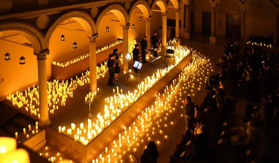 Le più belle colonne sonore di sempre in un concerto a lume di candela a Milano