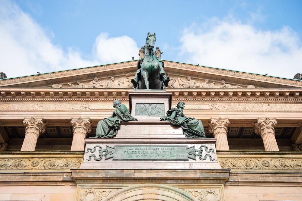 museo berlino