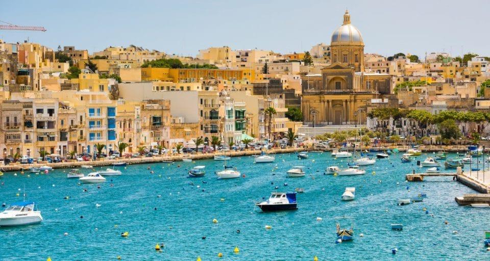 Malta ti dà fino a 200 euro se la scegli come meta per le tue vacanze estive