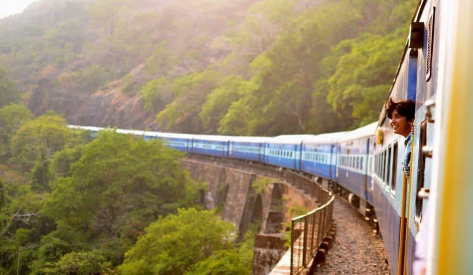 Viaggio: migliaia di biglietti dei treni offerti ai giovani per scoprire l'Europa gratuitamente!