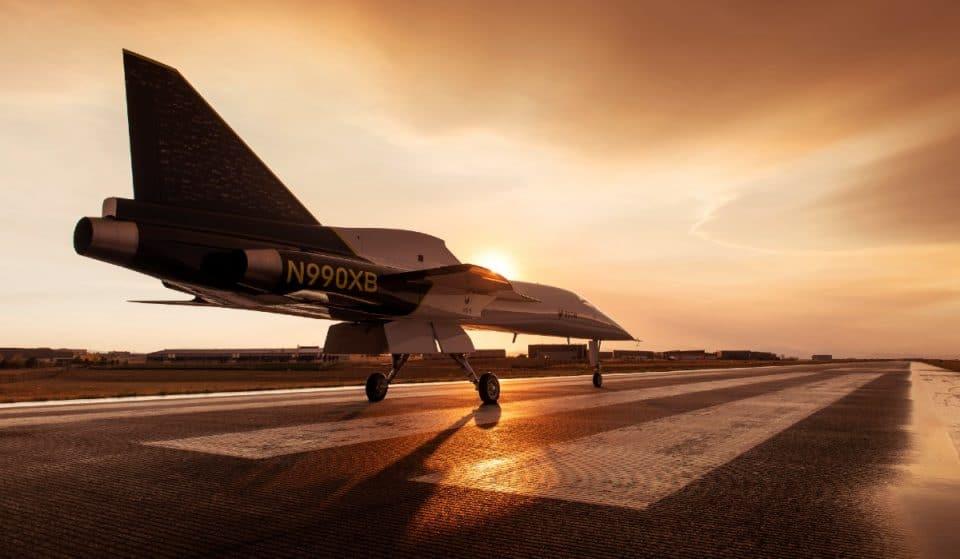 Milano-New York in 4 ore con l'aereo supersonico