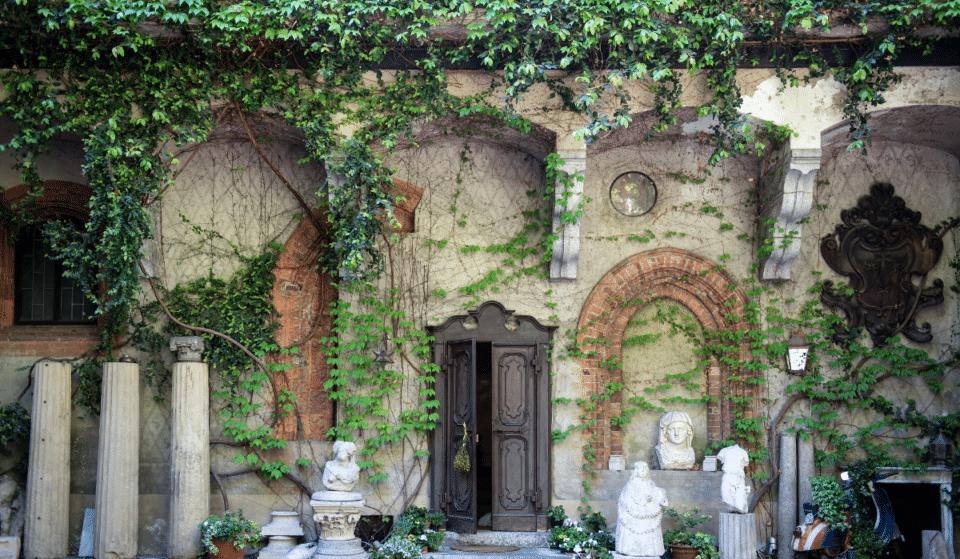 5 posti segreti a Milano da scoprire assolutamente
