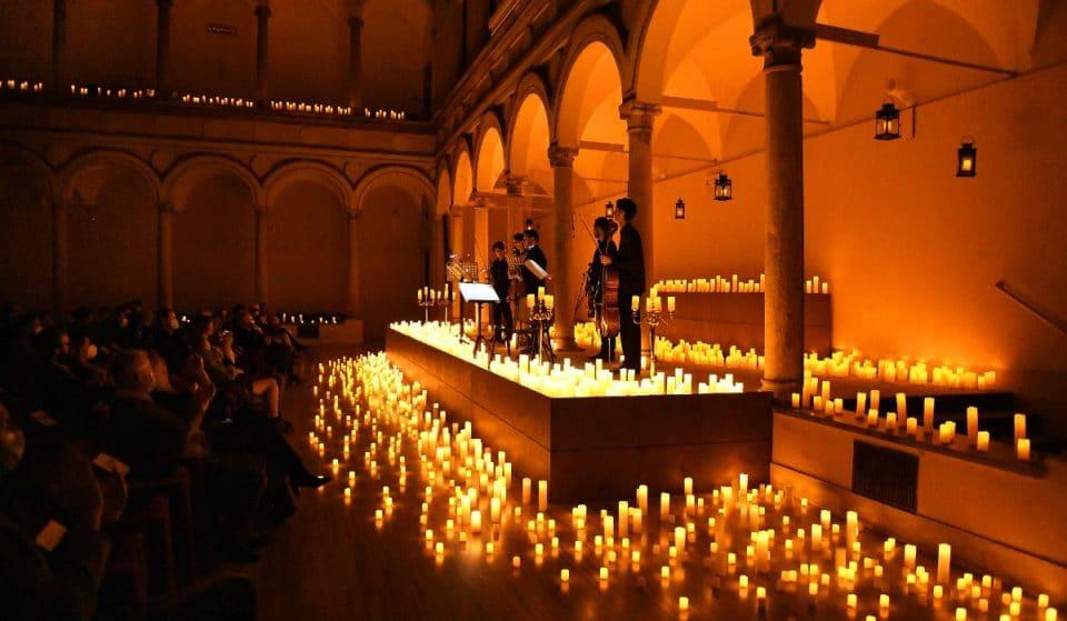 Candlelight: scopri tutti i nuovi concerti a lume di candela a Milano